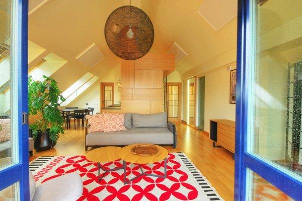 Visit Nida Apartments - фото 4
