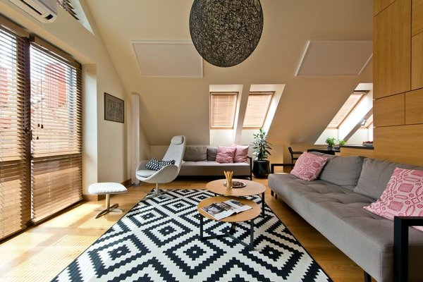 Visit Nida Apartments - фото 5