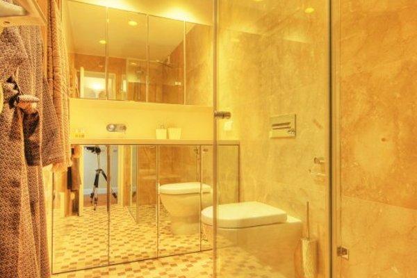 Visit Nida Apartments - фото 9