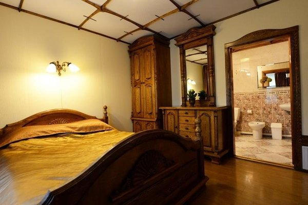 Hotel Vetra - фото 50