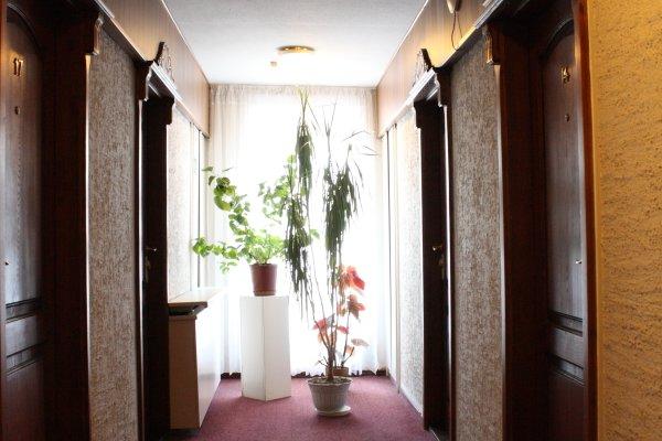 Hotel Vetra - фото 16