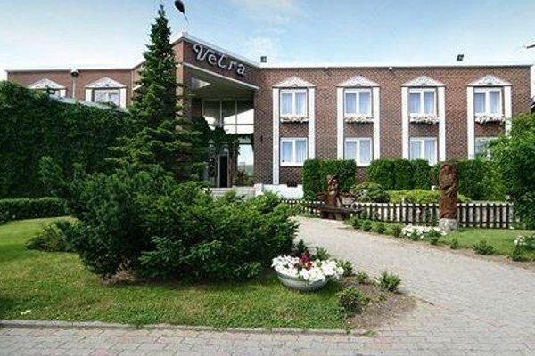 Hotel Vetra - фото 22