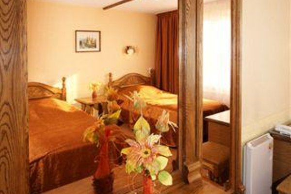 Hotel Vetra - фото 4