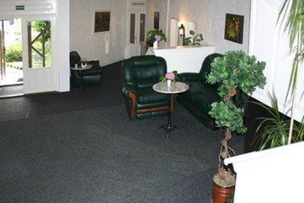Hotel Vetra - фото 8