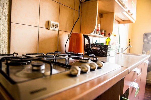 Klaipeda Hostel - фото 15