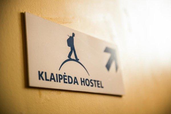 Klaipeda Hostel - фото 16