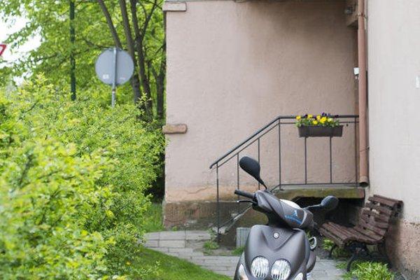 Klaipeda Hostel - фото 21