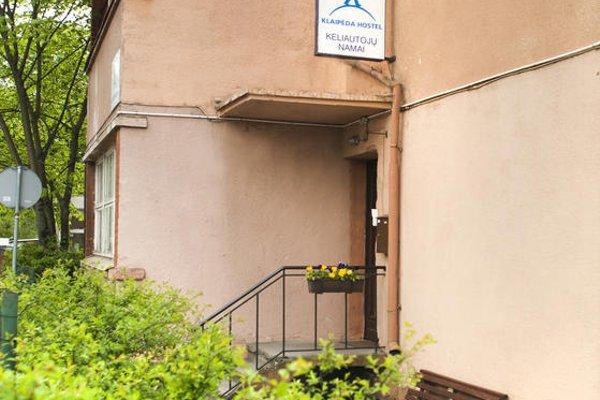 Klaipeda Hostel - фото 22