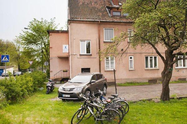 Klaipeda Hostel - фото 23