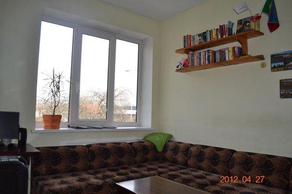 Klaipeda Hostel - фото 3