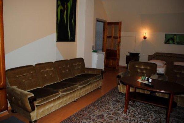 Guest House Virsutine 9 - фото 8