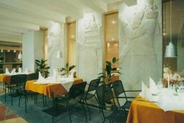 Отель Babilonas - фото 4