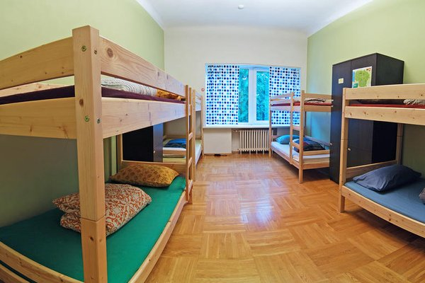 The Monk's Bunk Kaunas - 3