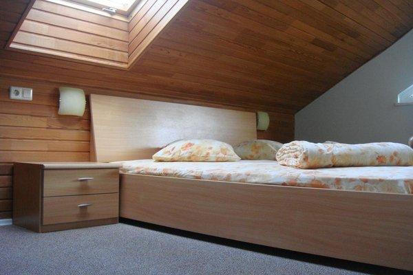Guest house Smilga - фото 4