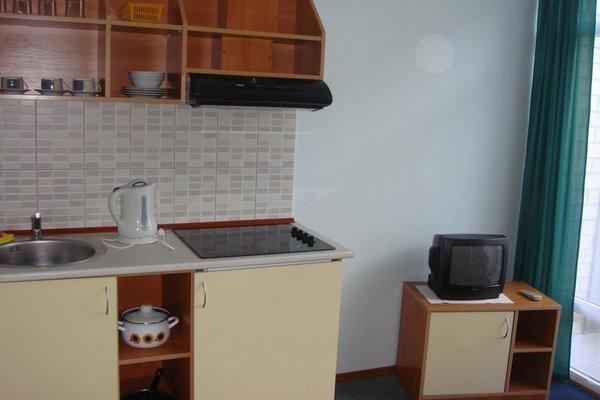 Guest house Smilga - фото 8