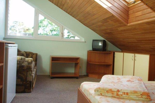 Guest house Smilga - фото 9