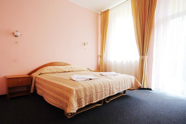 Спа-отель Pušynas Druskininkai - фото 4