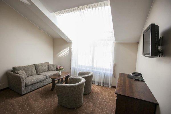 Отель Ivolita - 7
