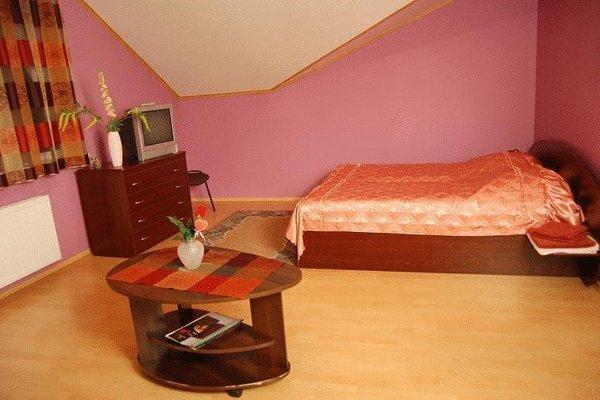 Hotel Jerevan - 3
