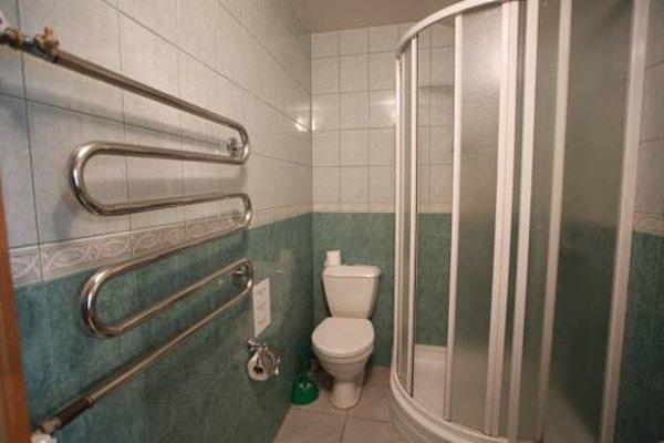 Hotel Jerevan - 7