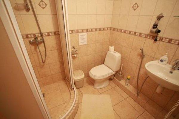 Hotel Jerevan - 9