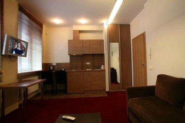 Agneta Apartamentai - фото 3