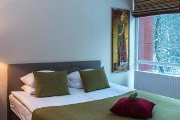 Medea Spa Hotel (Медия Спа Отель) - фото 3