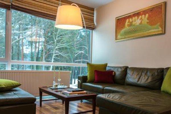 Medea Spa Hotel (Медия Спа Отель) - фото 5