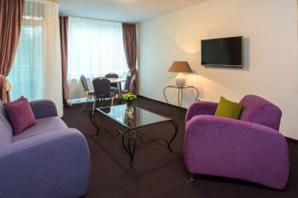 Medea Spa Hotel (Медия Спа Отель) - фото 6