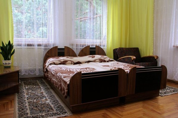 Мини-отель Laima - фото 42