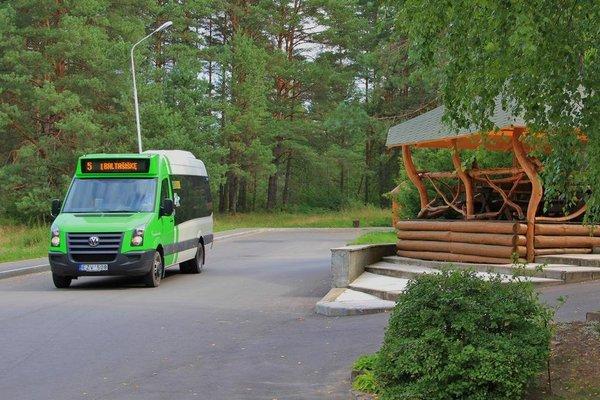 Мини-отель Laima - фото 13