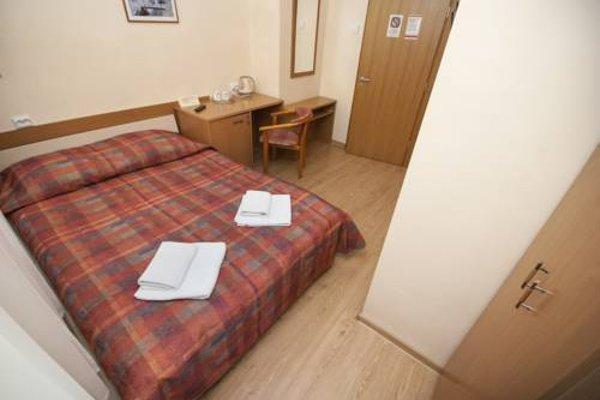 Hotel Dainava - фото 50