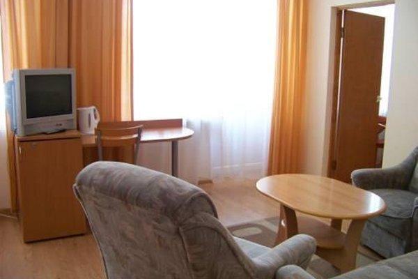 Hotel Dainava - фото 12