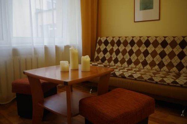 Hotel Dainava - фото 16