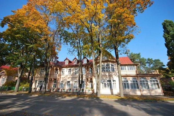 Hotel Dainava - фото 22