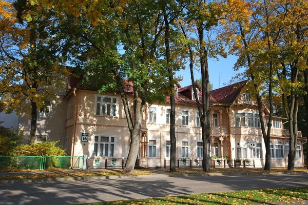 Hotel Dainava - фото 23