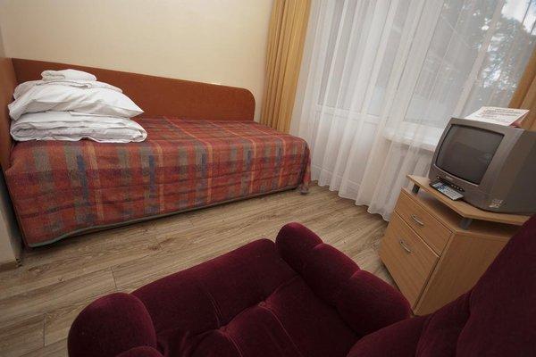 Hotel Dainava - фото 5