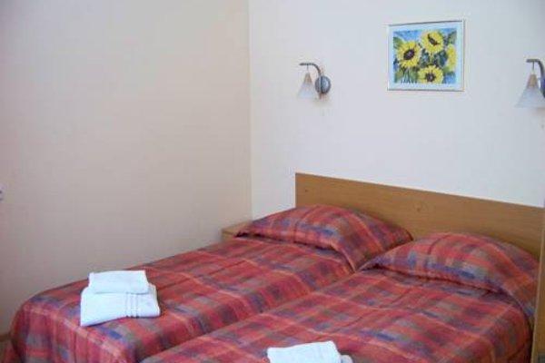 Hotel Dainava - фото 7