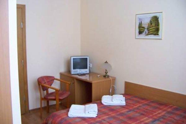 Hotel Dainava - фото 8