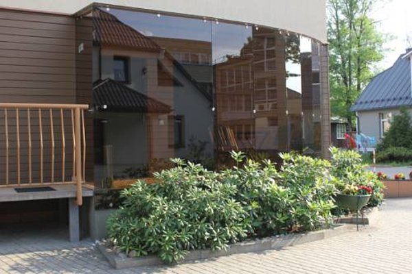 Гостевой дом Broliu Vila - фото 21
