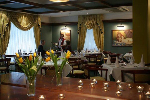 Отель Violeta - фото 12