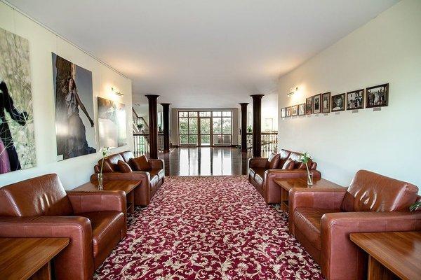 Отель Violeta - фото 13