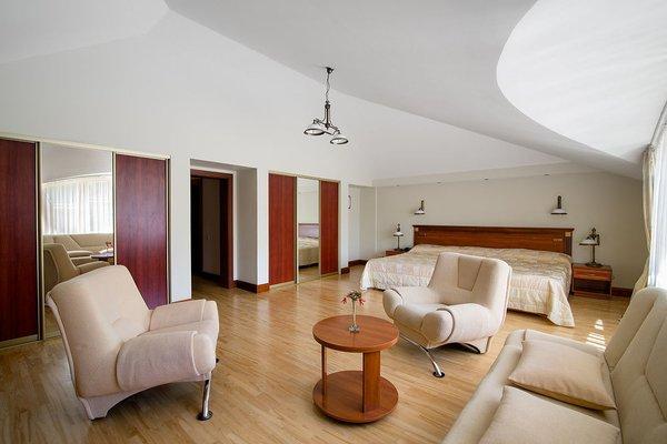 Отель Violeta - фото 3