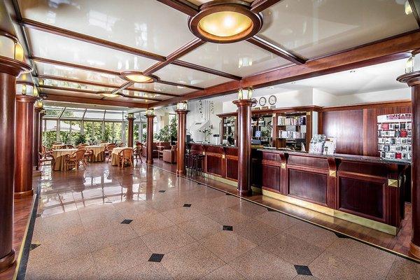 Отель Violeta - фото 5