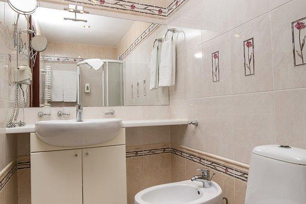 Отель Violeta - фото 7