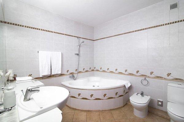 Отель Violeta - фото 8