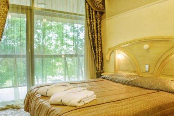 Grand SPA Lietuva Serviced Apartments Dzukija - фото 50