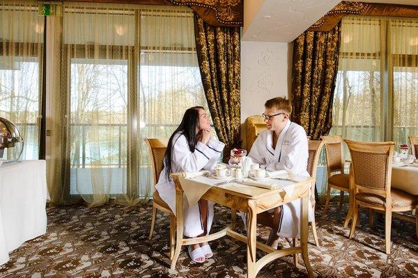Grand SPA Lietuva Serviced Apartments Dzukija - фото 14