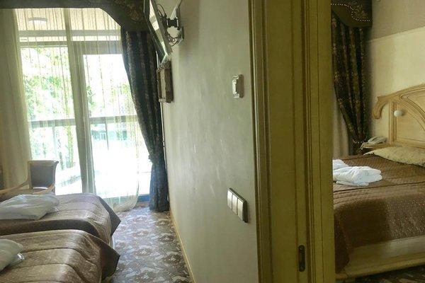 Grand SPA Lietuva Serviced Apartments Dzukija - фото 4