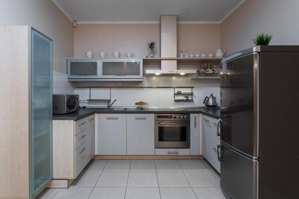 Mineraliniai Apartamentai - фото 19
